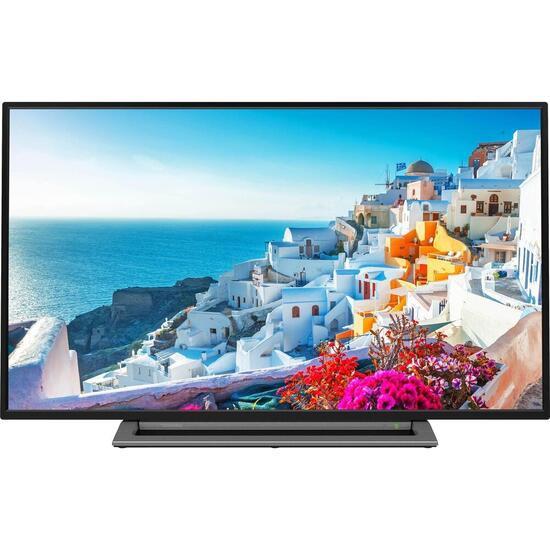 Toshiba 24WL3A63DB 24 Smart HD Ready LED TV