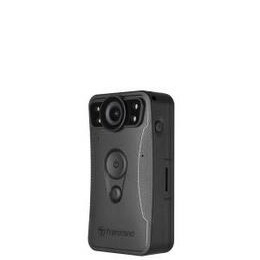 Transcend DrivePro Body 30 Camera 64GB Reviews