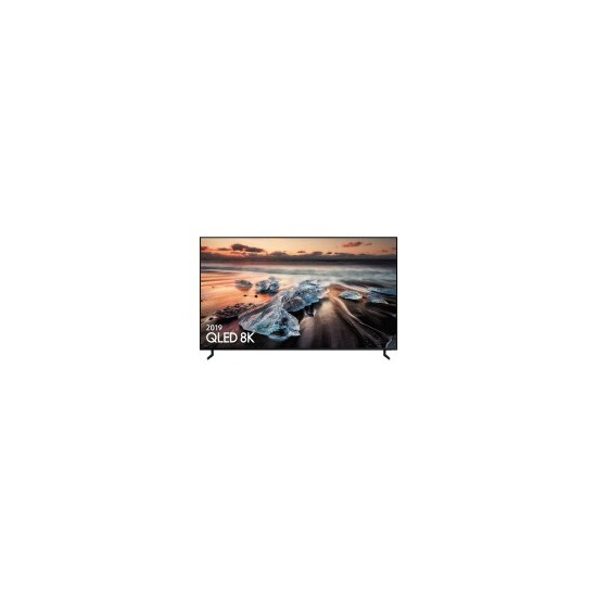 "Samsung QE98Q950RBTX 98"" QLED 8K TV"