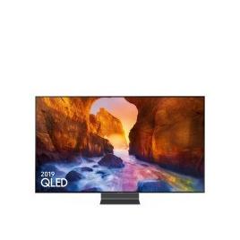 """QE65Q90RATX 65"""" HDR 2000 4K QLED TV Reviews"""