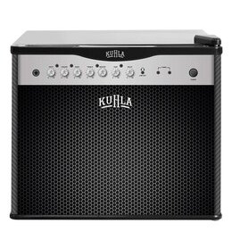 Kuhla KCLRF17-2004 Mini Fridge - Amp Reviews