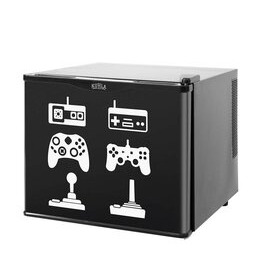 Kuhla KCLRF17-2005 Mini Fridge - Game Console Reviews