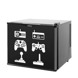 Kuhla KCLRF17-2005 Mini Fridge - Game Console Reviews