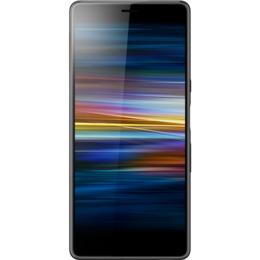 Sony Xperia L3 - 32 GB, Black Reviews
