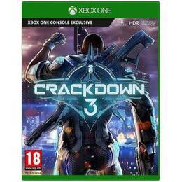 Xbox Crackdown 3