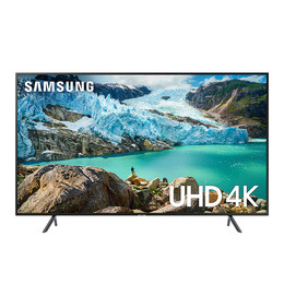 "Samsung UE43RU7100KXXU 43"" Smart 4K Ultra HD HDR LED TV Reviews"
