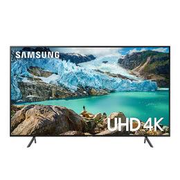 "Samsung UE50RU7100KXXU 50"" Smart 4K Ultra HD HDR LED TV Reviews"