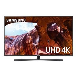 "Samsung UE55RU7400UXXU 55"" Smart 4K Ultra HD HDR LED TV with Bixby Reviews"