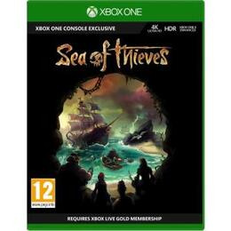 Xbox Sea of Thieves