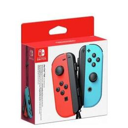 Nintendo Switch Joy-Con Controller Pair - Neon Red/Neon Blue Reviews
