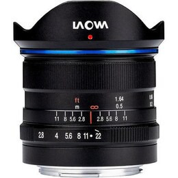 Laowa 9mm f/2.8 Zero-D MFT Lens Reviews