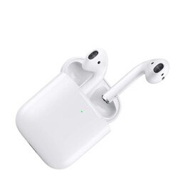 Apple AirPods with Wireless Charging Case (2nd generation) - White Reviews