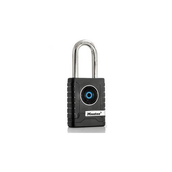 Master Lock Bluetooth Smart Outdoor Padlock 4401LHD