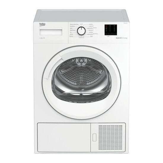 BEKO DTBP10011W 10 kg Heat Pump Tumble Dryer - White