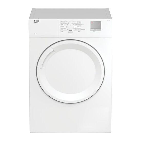 Beko DTGV7000W 7 kg Vented Tumble Dryer - White