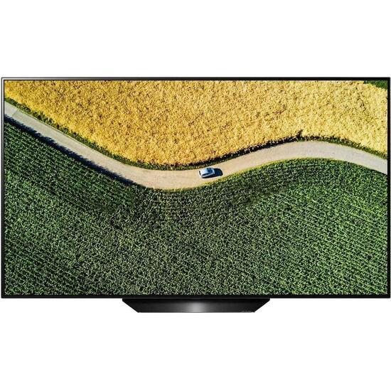 LG OLED55B9PLA 55 Smart 4K Ultra HD HDR OLED TV with Google Assistant