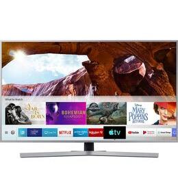 "Samsung UE55RU7470UXXU 55"" Smart 4K Ultra HD HDR LED TV with Bixby Reviews"