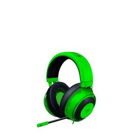 Razer Kraken Gaming Headset Reviews