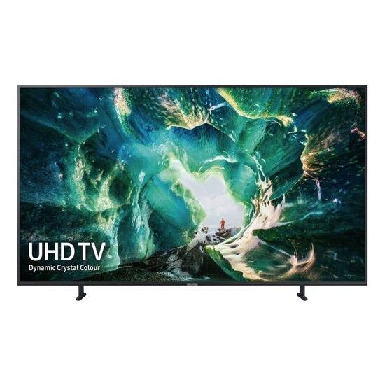 """Samsung UE55RU8000 55"""" Smart 4K Ultra HD HDR LED TV with Bixby"""
