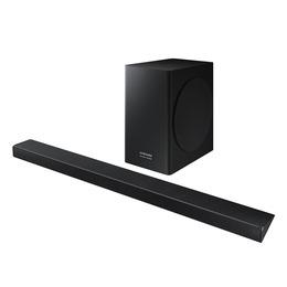 Samsung harman/kardon HW-Q70R 3.1.2 Wireless Sound Bar with Dolby Atmos Reviews