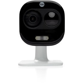 Yale SV-DAFX-W Full HD Outdoor All-in-One Camera Reviews