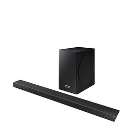 Samsung Harman/Kardon HW-Q60R 5.1 Wireless Sound Bar - Black Reviews