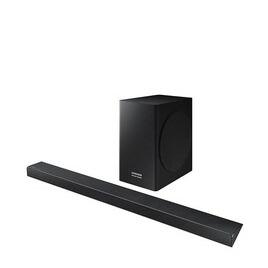 Samsung Harman/Kardon HW-Q60R 5.1 Wireless Sound Bar - Black Reviews