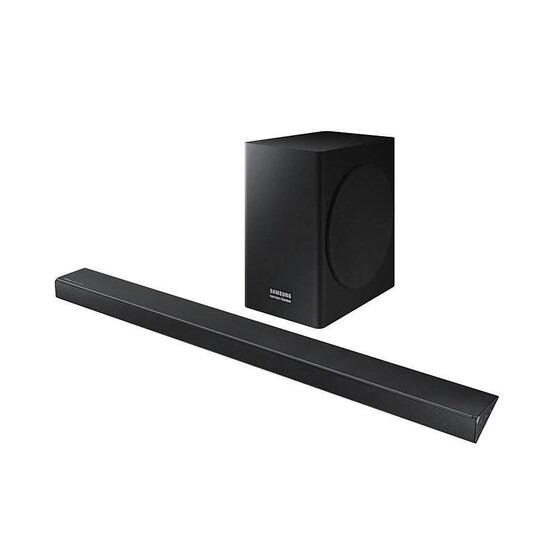 Samsung Harman/Kardon HW-Q60R 5.1 Wireless Sound Bar - Black