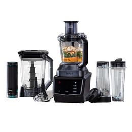 Ninja Smart Screen Kitchen System with FreshVac Technology - Black Reviews