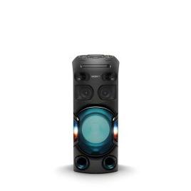 SONY MHC-V42D Bluetooth Megasound Party Speaker - Black Reviews