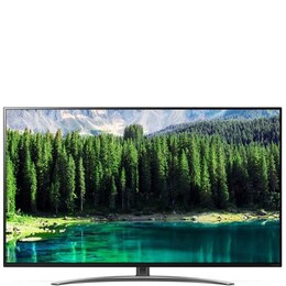 "LG 55SM8600PLA 55"" Smart 4K Ultra HD LED TV with Google Assistant Reviews"