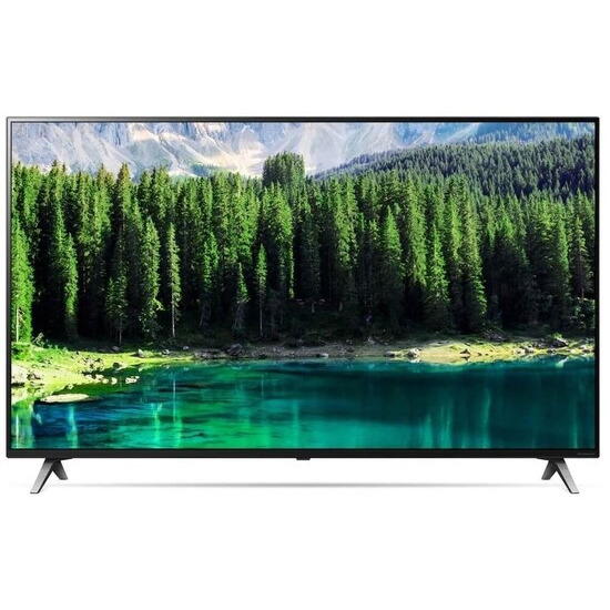 LG 75UM7110PLB 75 Smart 4K Ultra HD HDR LED TV with Google Assistant