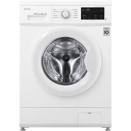 LG F4MT08W 8 kg 1400 Spin Washing Machine - White Reviews