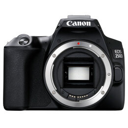 Canon EOS 250D DSLR Camera - Body Only Reviews