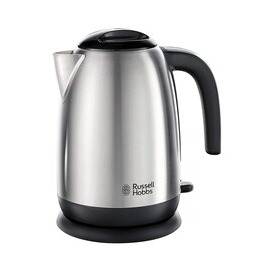 Russell Hobbs Adventure 23910 Jug Kettle - Silver Reviews
