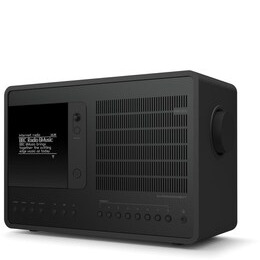 Revo SuperConnect Shadow Edition Award Winning Digital Speaker System