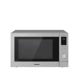 Panasonic NN-CD87KSBPQ 34L Slimline Combination Microwave Oven Reviews