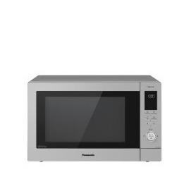 Panasonic NN-CD87KSBPQ 34L Slimline Combination Microwave Oven Reviews