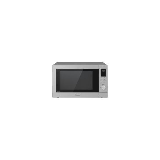 Panasonic NN-CD87KSBPQ 34L Slimline Combination Microwave Oven