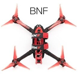 Emax Buzz 245mm/5-inch F4 1700KV 5-6S / 2400KV 4S Freestyle FPV Racing Drone BNFWith FrSky XM+ Receiver