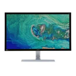"ACER RT280KAbmiipx 4K Ultra HD 28"" LED Monitor - Black & Silver Reviews"