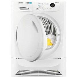 Zanussi ZDH8903PZ Lindo1000 8kg Freestanding Heat Pump Tumble Dryer - White Reviews