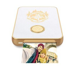 LifePrint Harry Potter Magic Photo and Video Printer for iPhone and Android - White