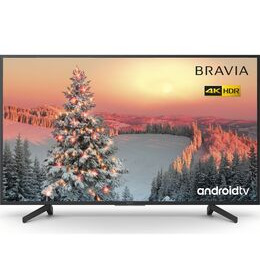 Sony BRAVIA KD49XG8096BU Smart 4K Ultra HD HDR LED TV with Google Assistant Reviews