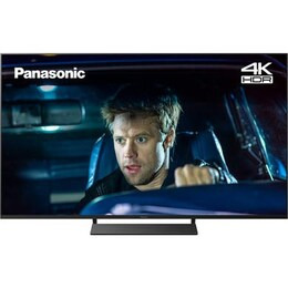 Panasonic TX-58GX820B 58 Smart 4K Ultra HD HDR LED TV Reviews