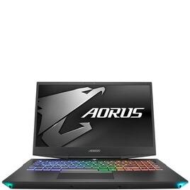 Gigabyte AORUS 15-SA 15.6 Intel Core i7 GTX 1660 Ti Gaming Laptop - 512 GB SSD Reviews