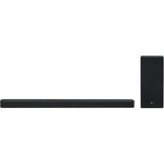 LG SL7Y 3.1 Wireless Sound Bar with DTS Virtual:X