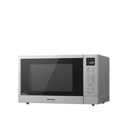 Panasonic NN-ST48KSBPQ Solo Microwave - Stainless Steel Reviews