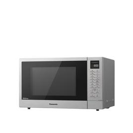 Panasonic NN-ST48KSBPQ Solo Microwave - Stainless Steel Reviews