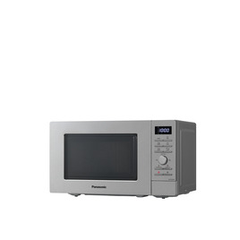 Panasonic NN-S29KSMBPQ Solo Microwave - Stainless Steel Reviews